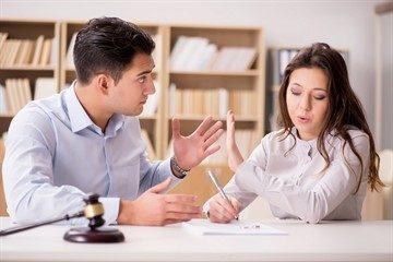 Можно ли развестись заочно