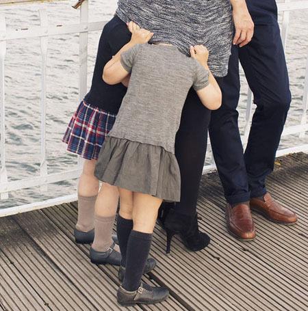 Сохранять ли семью ради детей