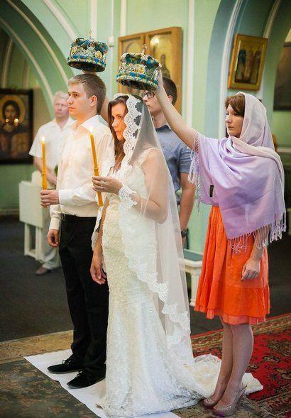 Венчание без свидетелей возможно ли