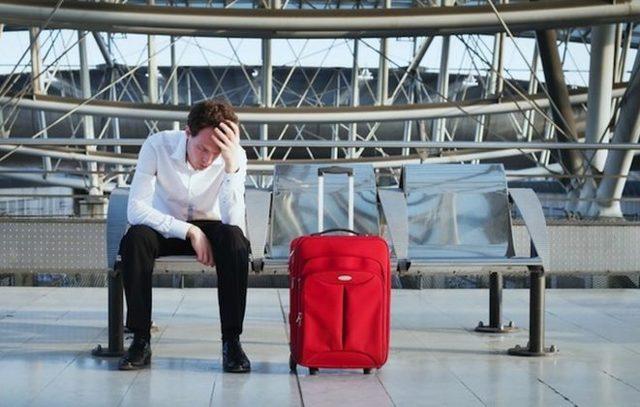 Ограничение права выезда за границу за долги по алиментам в 2020