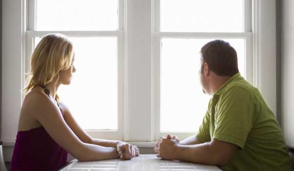 Как сказать жене о разводе совет психолога
