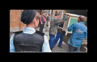 Арест имущества за неуплату алиментов 2020
