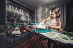 Образец ходатайства в кдн о неисполнении родительских обязанностей