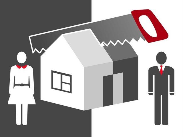 Ипотека при разводе, если бывшие супруги созаемщики что делать и как переоформить