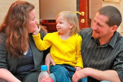 Заявление об усыновлении (удочерении) ребенка: образец