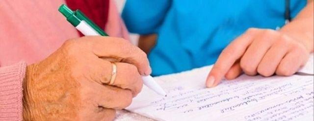 Договор пожизненной ренты с иждивением: как оформить, существенные условия, расторжение договора