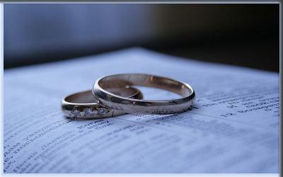 Брачный договор как лучшее средство решения проблем перед разводом