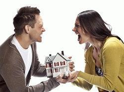 Как выселить бывшую жену из собственной квартиры: из служебной, из приватизированной, с ребенком, после развода