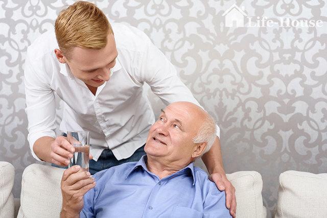 Должны ли взрослые дети содержать родителей