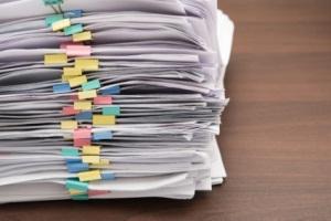 Документы подтверждающие родство с умершим, с сестрой, с ребенком и бабушкой, какие бумаги нужны, как узнать степень