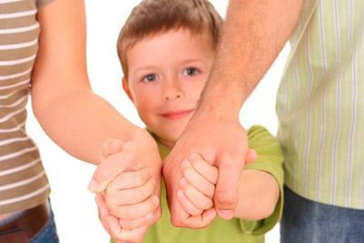 Договор о приемной семье, образец