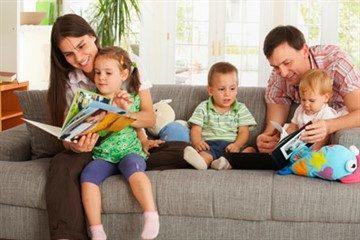 Как взять ребенка на патронатное воспитание