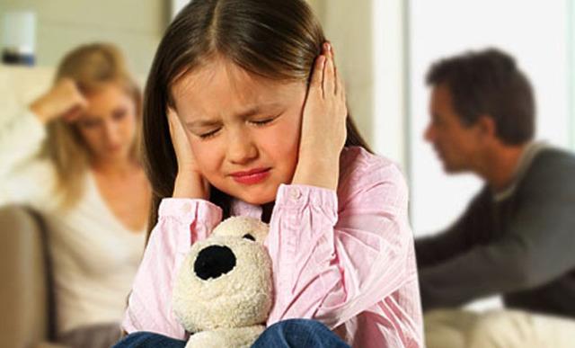Как наказать бывшую жену после развода
