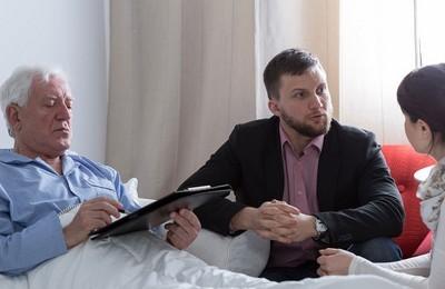 Действует ли дарственная на квартиру после смерти дарителя