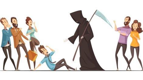 Долг по алиментам после смерти должника переходят ли долги по алиментам по наследству, кто их выплачивает