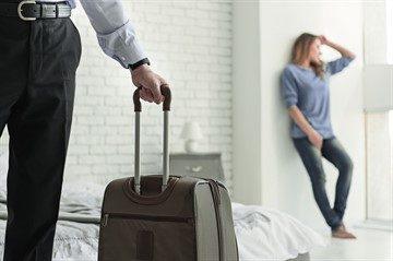 Как пережить развод с женой: советы мужчинам