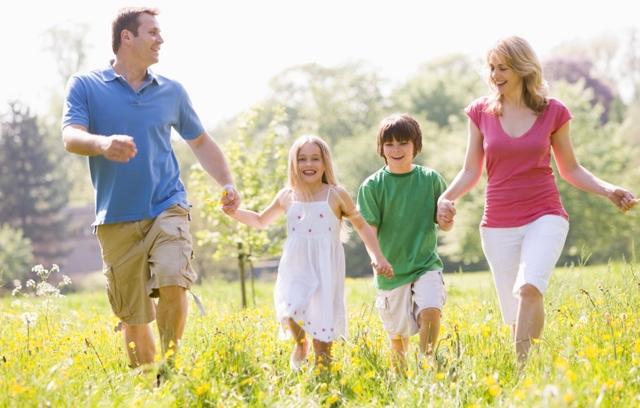 Имеет ли право родители бить ребенка