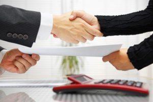 Соглашение о разделе наследственного имущества - образец 2020