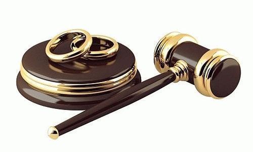 При разводе отказаться от имущества возможно ли