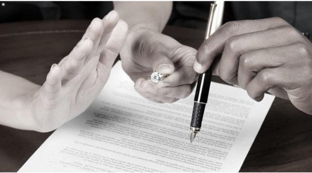 Возможен ли развод без свидетельства о браке