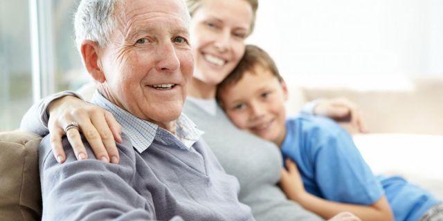 Алиментные обязательства членов семьи