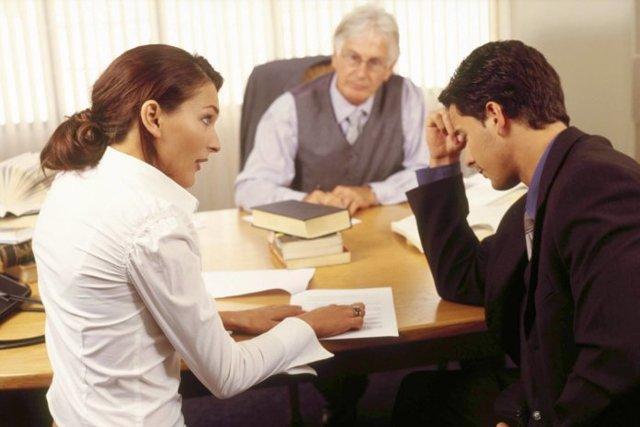 Можно ли подать на алименты, если муж не работает