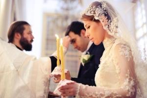 Можно ли венчаться без регистрации