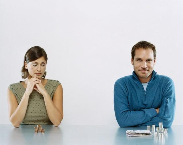 Ответственность и как доказать сокрытие доходов при уплате алиментов