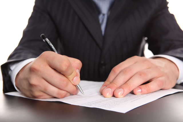 Жалоба в прокуратуру на судебных приставов: образец
