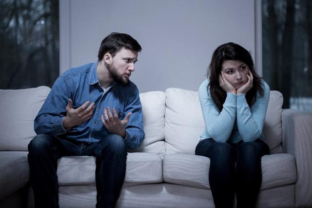 Как восстановить отношения с женой после развода