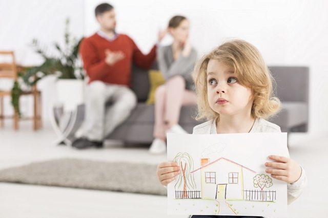 Заявление в суд на усыновление ребенка жены, образец