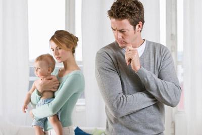 Как узнать истинную зарплату бывшего мужа