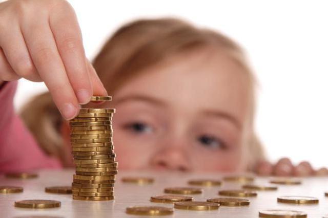 Ст. 80 СК РФ. Обязанности родителей по содержанию несовершеннолетних детей