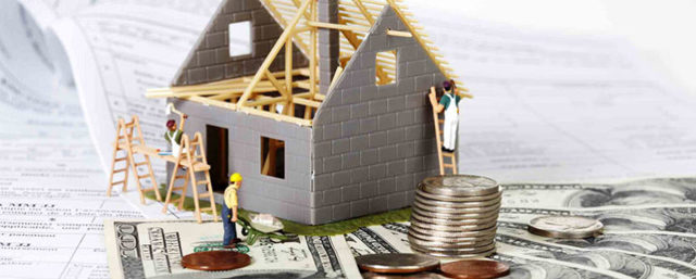 Субсидия на строительство дома многодетным семьям, деньги от государства