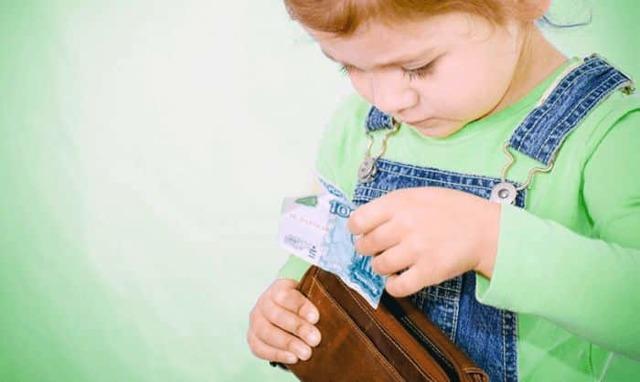Как уменьшить сумму алиментов на ребенка
