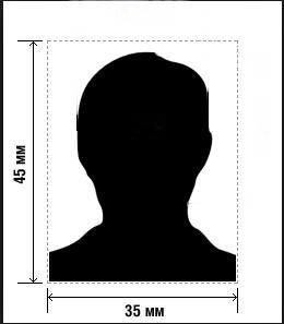Требования к фото на паспорт гражданина РФ