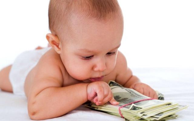 Выплаты за 1 ребенка в 2020 году пособия при рождении первенца