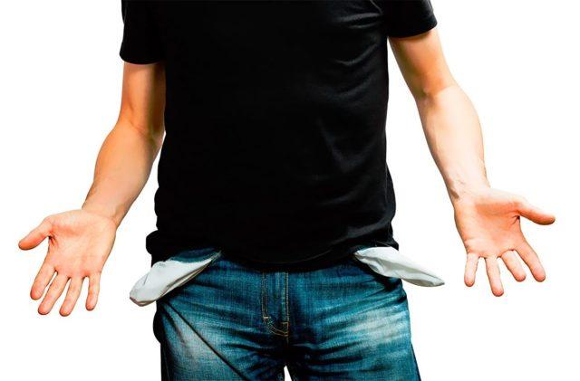 Расчет задолженности по алиментам судебным приставом