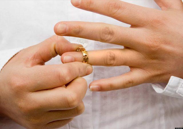 Прекращение брака: основания и последствия