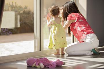 Как избежать алиментов на ребенка
