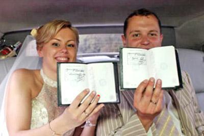 Вносят ли в новый паспорт сведения о браке и регистрации
