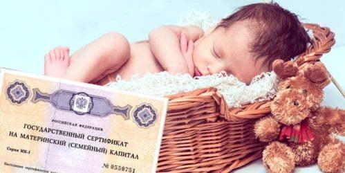 Как вернуть материнский капитал государству
