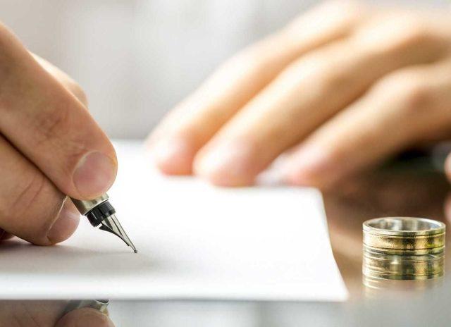 Подача заявления на развод в 2020 году документы госпошлина