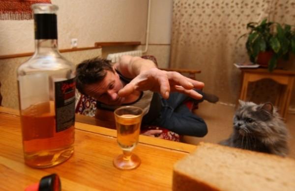 Как правильно расставаться с супругом алкоголиком