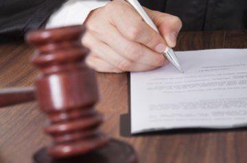 Расторжение брачного договора: судебная практика