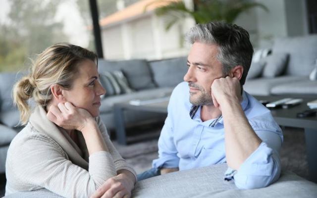 Что делать жене, если муж перестал хотеть близости с ней