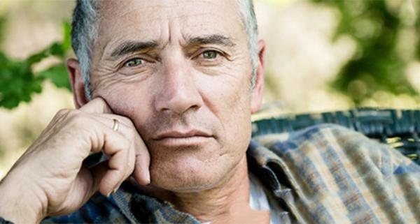 Мужчина после развода в 40 лет психология