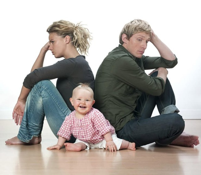 Алименты при рождении второго ребенка