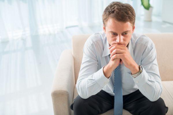Как мужчины переживают разрыв отношений стадии расставания, психология