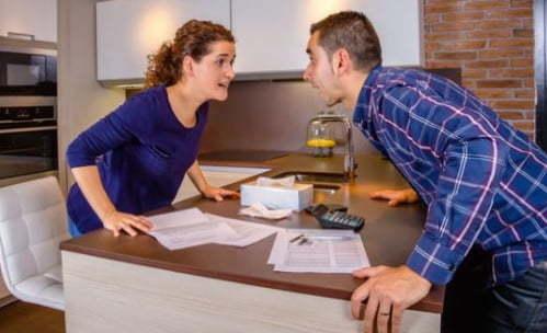 Как делится квартира, купленная на материнский капитал при разводе